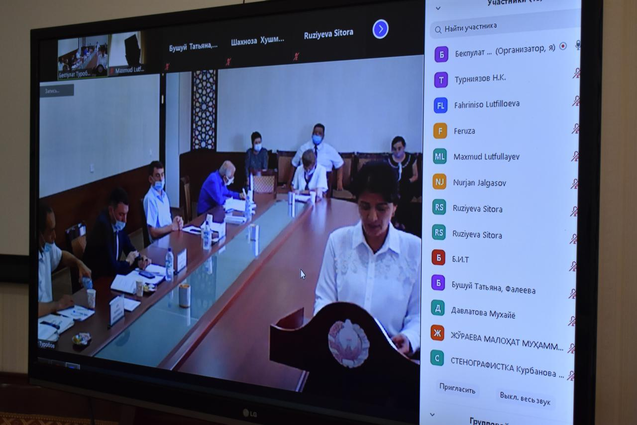 Samarqand davlar chet tillar instituti