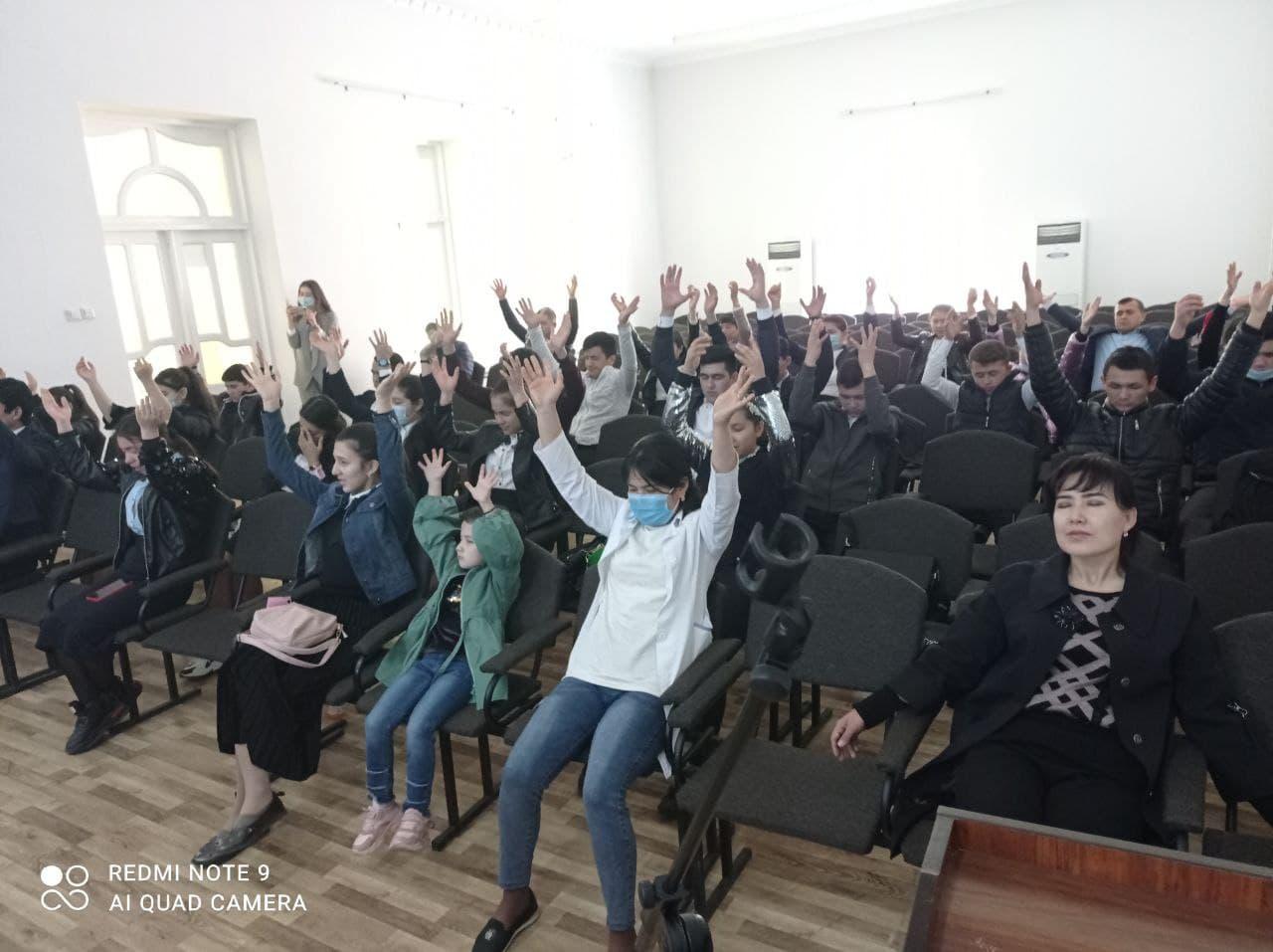 Samarqand davlat chet tillar instituti