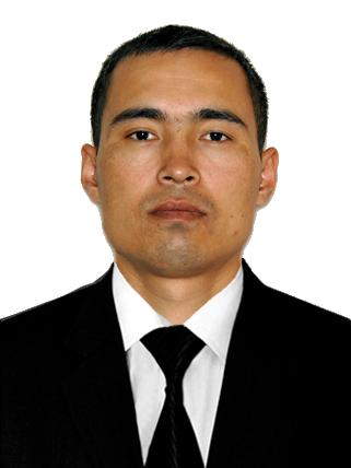 Taniyev Akmal
