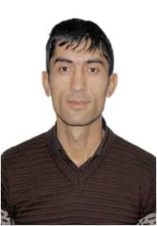 Pardayev Firdavs